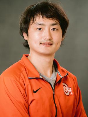 Mr. Bei Zhou