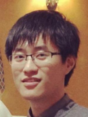 Yuhong Zhu