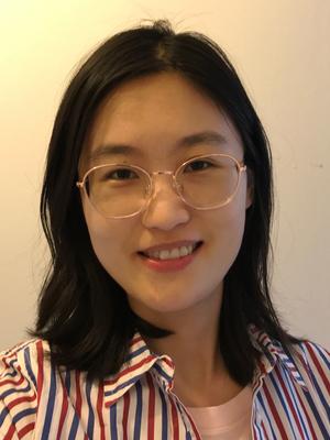 Ms. Guanying Zhu