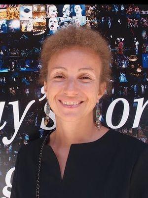 Natalia Zotova